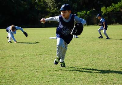 Baseball At Grace Lutheran School.jpg