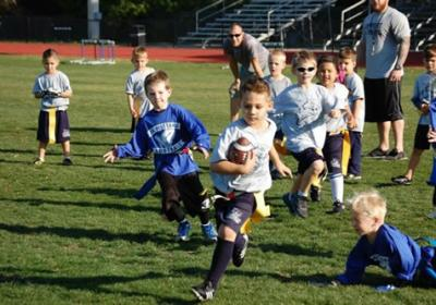 Flag Football Opportunities