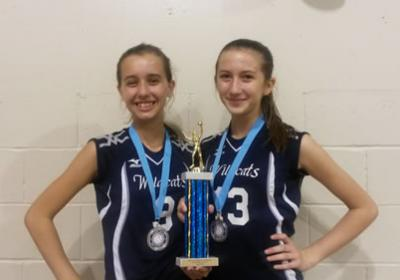 Grace Lutheran School Athletics Volleyball